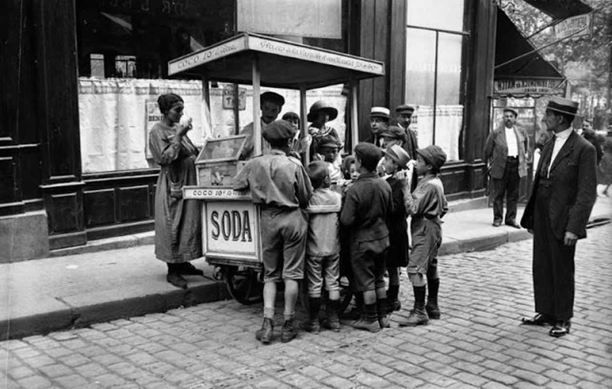To mo dien mao thu do Paris nhung nam 1920-Hinh-10