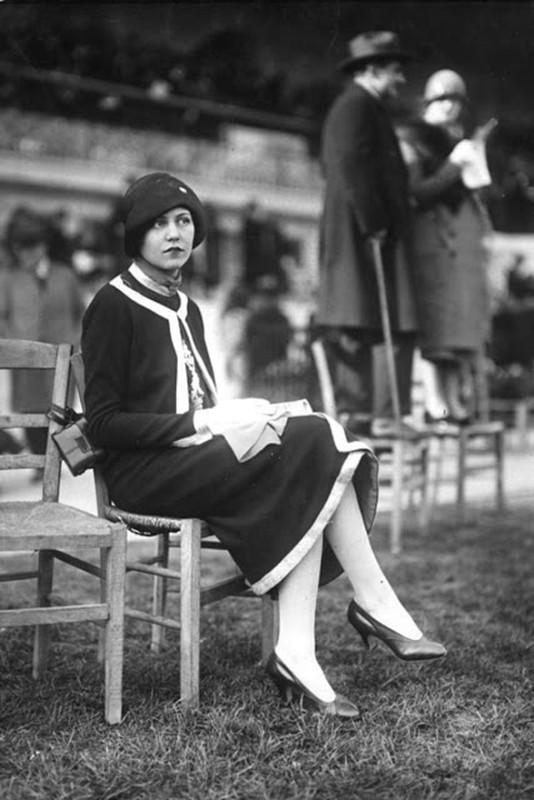 To mo dien mao thu do Paris nhung nam 1920-Hinh-7