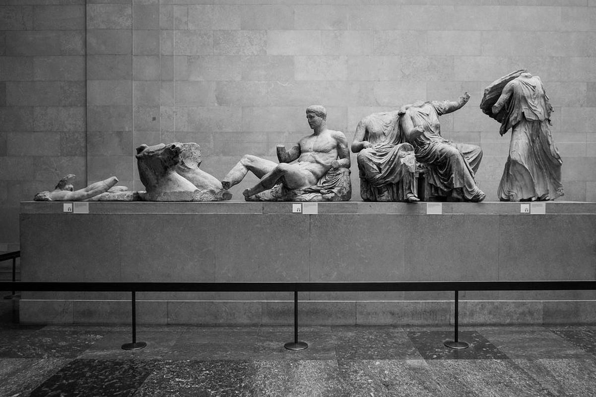 Ngam kiet tac noi tieng cua dien Parthenon con sot lai-Hinh-4