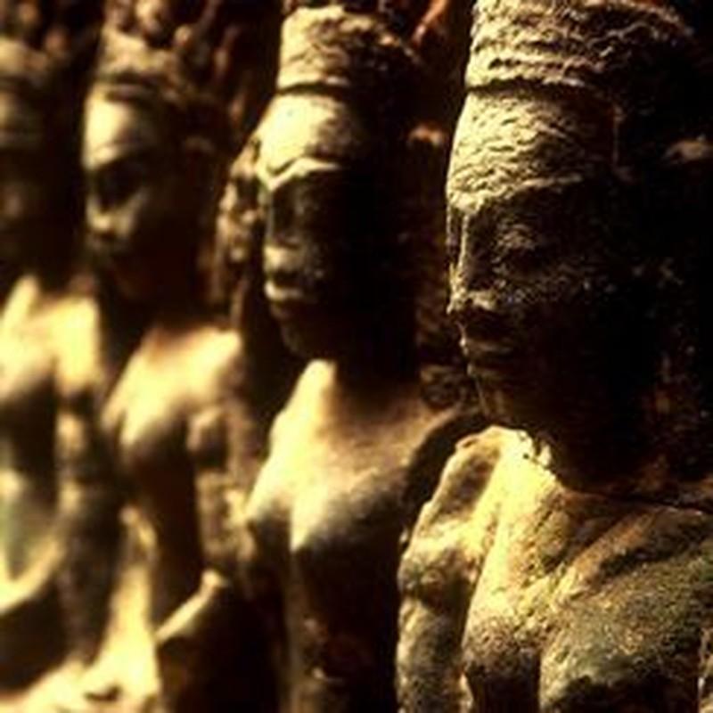 Vi sao thanh pho Angkor huy hoang bong dung sup do?-Hinh-8