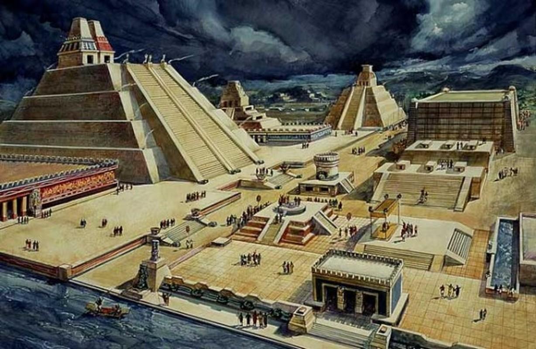 Nhung dieu thu vi ve thu do cua de che Aztec-Hinh-3