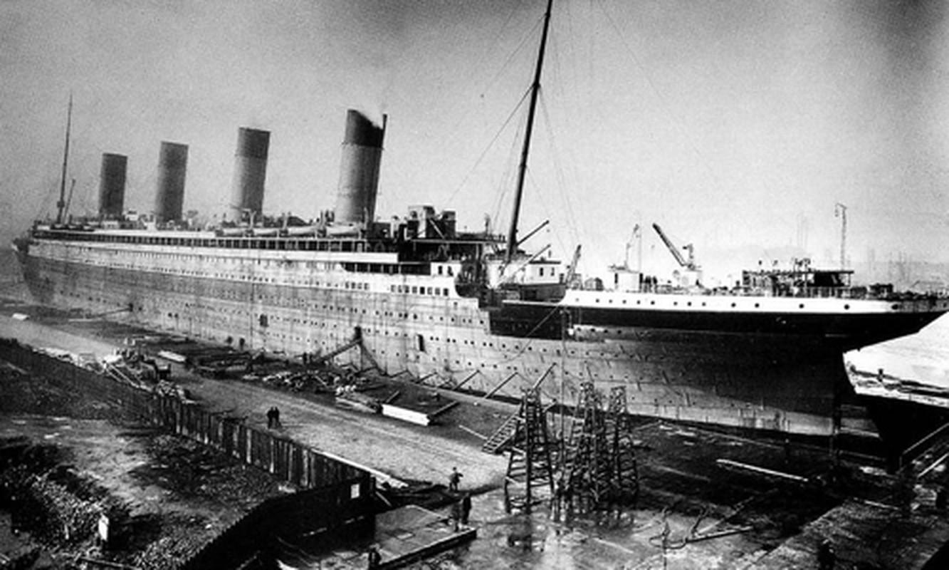 Anh it biet ve tau Titanic huyen thoai truoc khi gap nan-Hinh-2