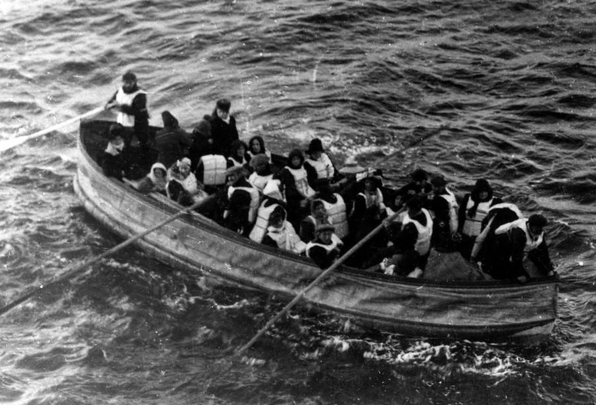 Anh it biet ve tau Titanic huyen thoai truoc khi gap nan-Hinh-6
