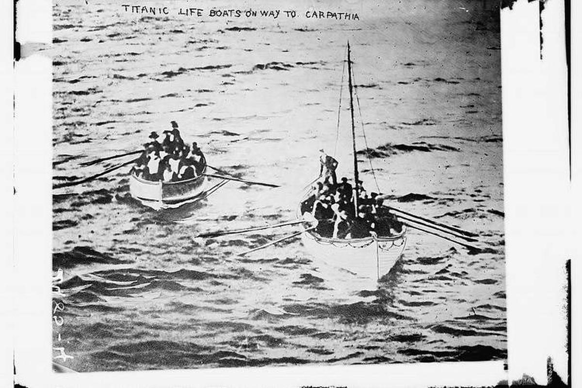 Anh it biet ve tau Titanic huyen thoai truoc khi gap nan-Hinh-8