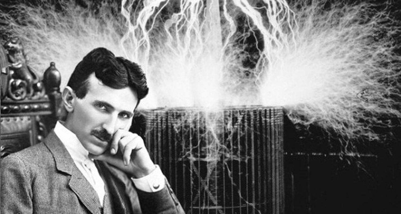 Tiet lo bat ngo ve nha khoa hoc thien tai Nikola Tesla