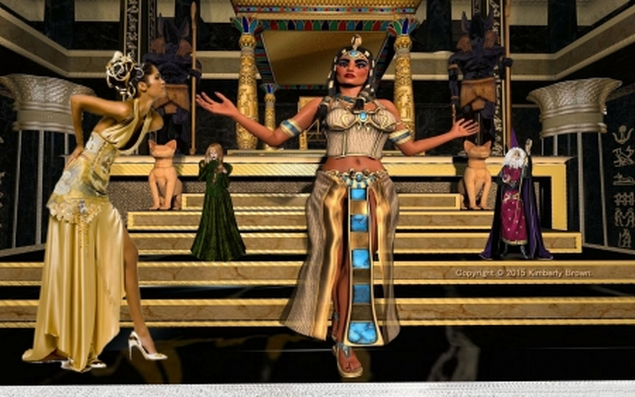 """Vu khi bi mat"" me hoac phai manh cua Nu hoang Cleopatra-Hinh-3"