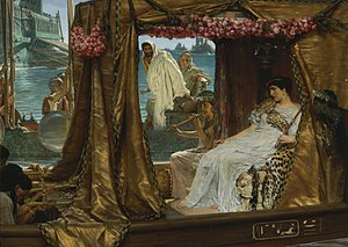 """Vu khi bi mat"" me hoac phai manh cua Nu hoang Cleopatra-Hinh-4"