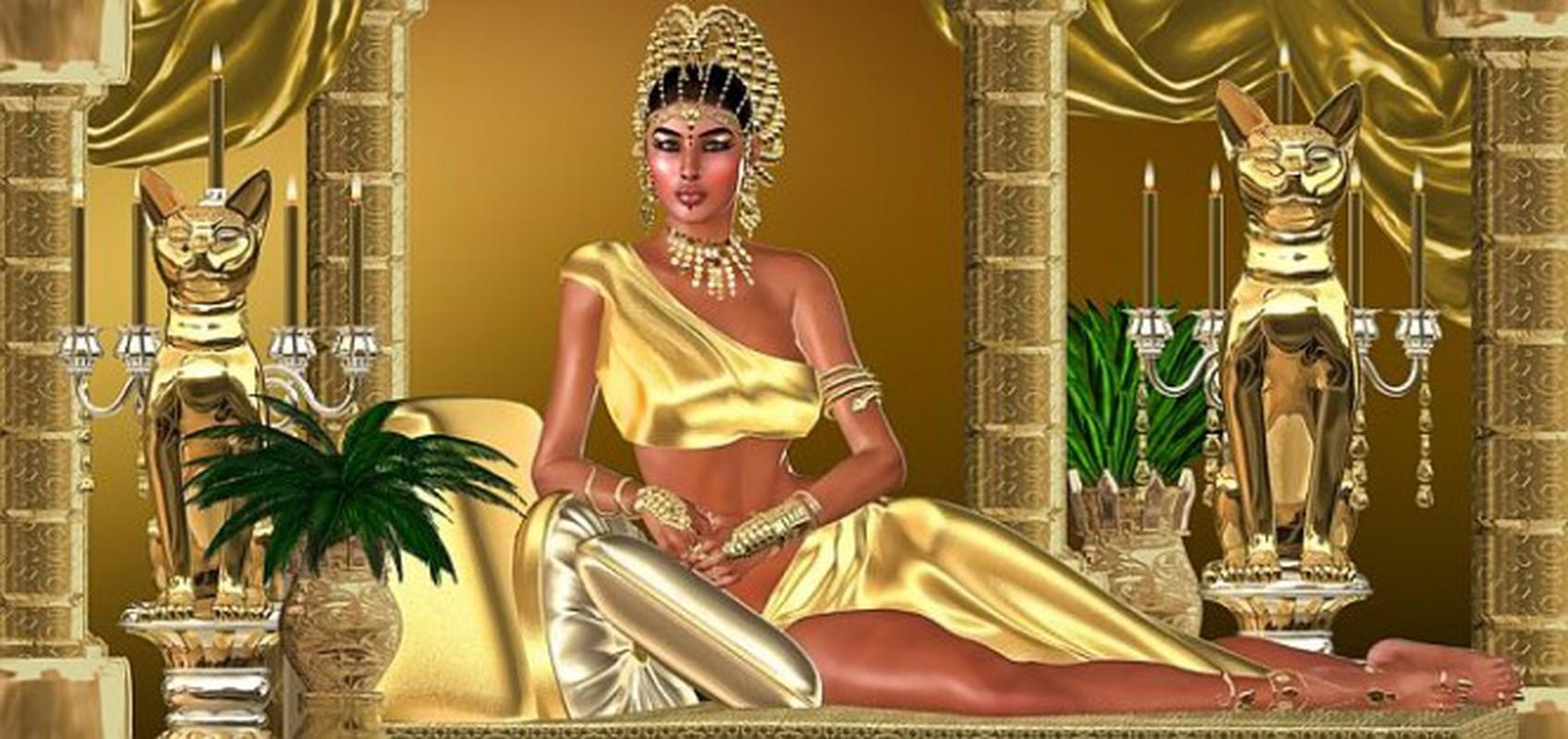 """Vu khi bi mat"" me hoac phai manh cua Nu hoang Cleopatra-Hinh-6"