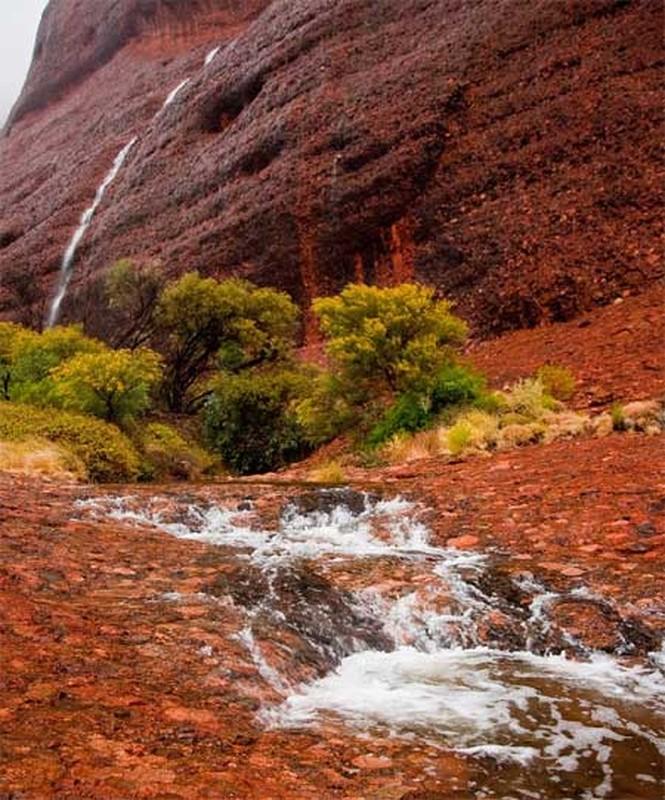 Kham pha bi mat nui thieng Uluru o Australia-Hinh-7
