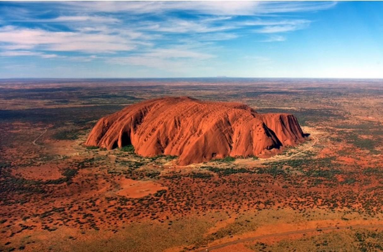 Kham pha bi mat nui thieng Uluru o Australia-Hinh-8