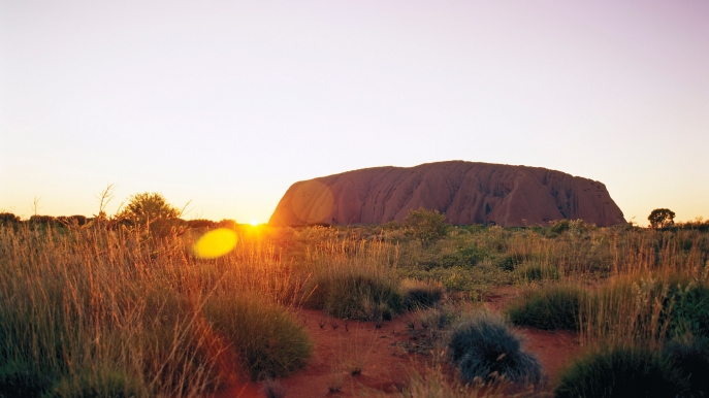 Kham pha bi mat nui thieng Uluru o Australia-Hinh-9
