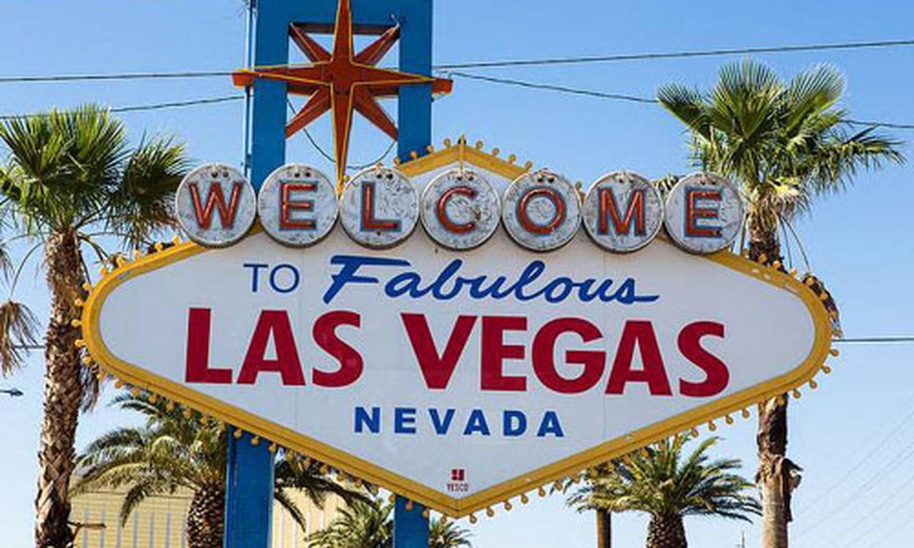 Tiet lo kho tin ve Las Vegas - thanh pho khong bao gio ngu