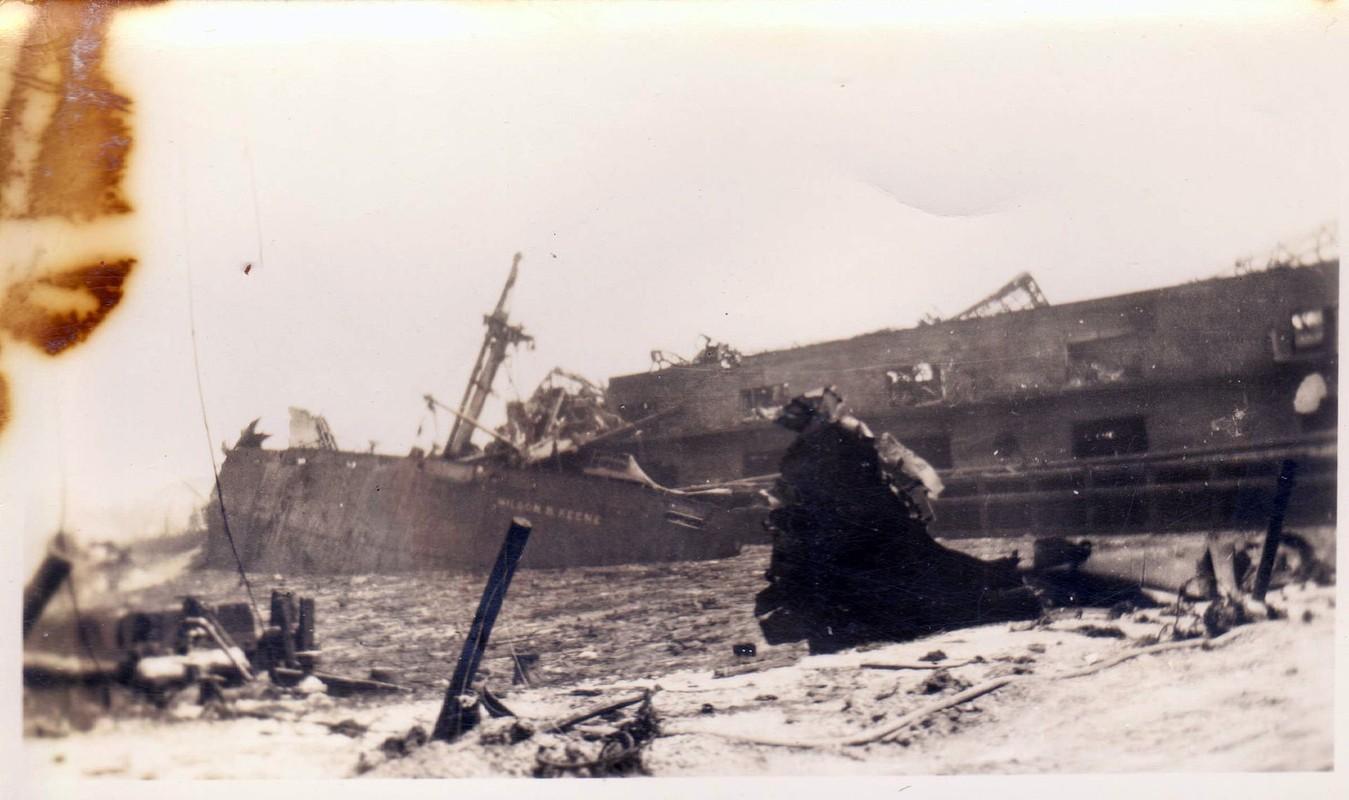 Tham kich kinh hoang chay tau cho hang Grandcamp nam 1947-Hinh-8