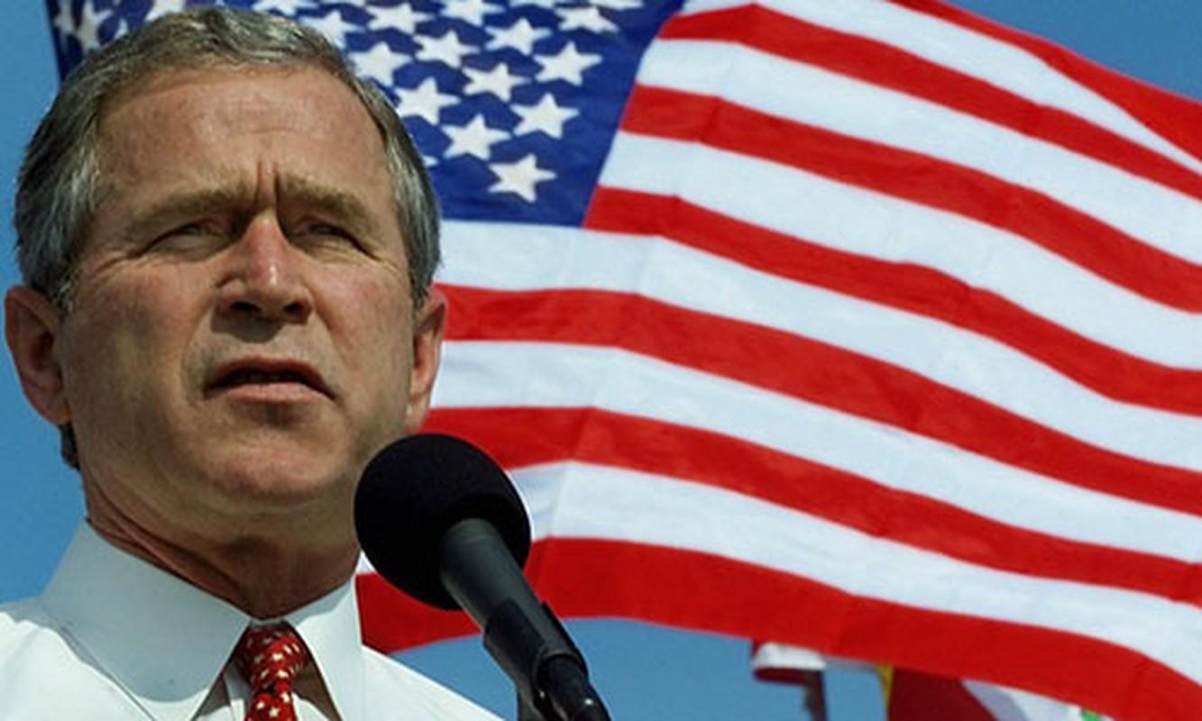 "Anh tu lieu ""doc"" ve cuu Tong thong My George W. Bush-Hinh-7"