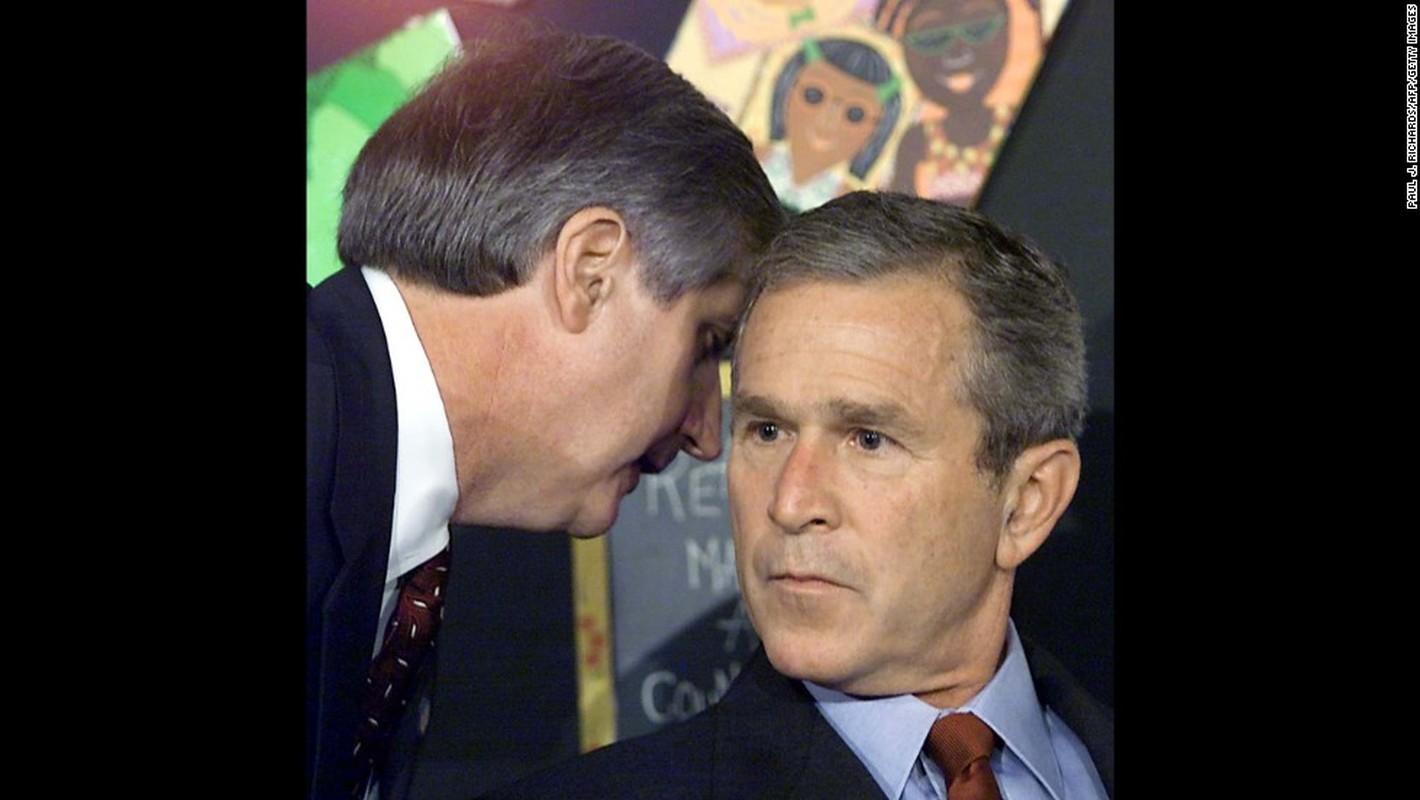 "Anh tu lieu ""doc"" ve cuu Tong thong My George W. Bush-Hinh-8"