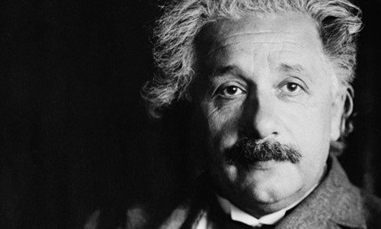 Nhung chi tiet thu vi ve cuoc doi nha vat ly Einstein-Hinh-4