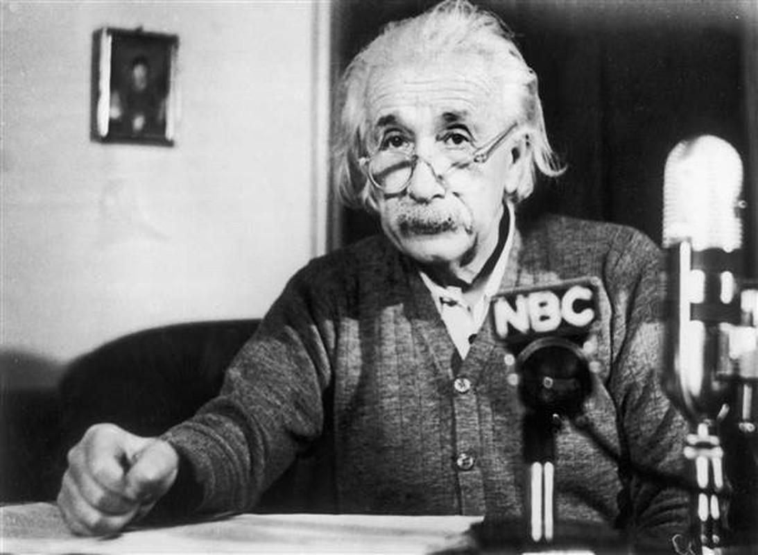 Nhung chi tiet thu vi ve cuoc doi nha vat ly Einstein-Hinh-7