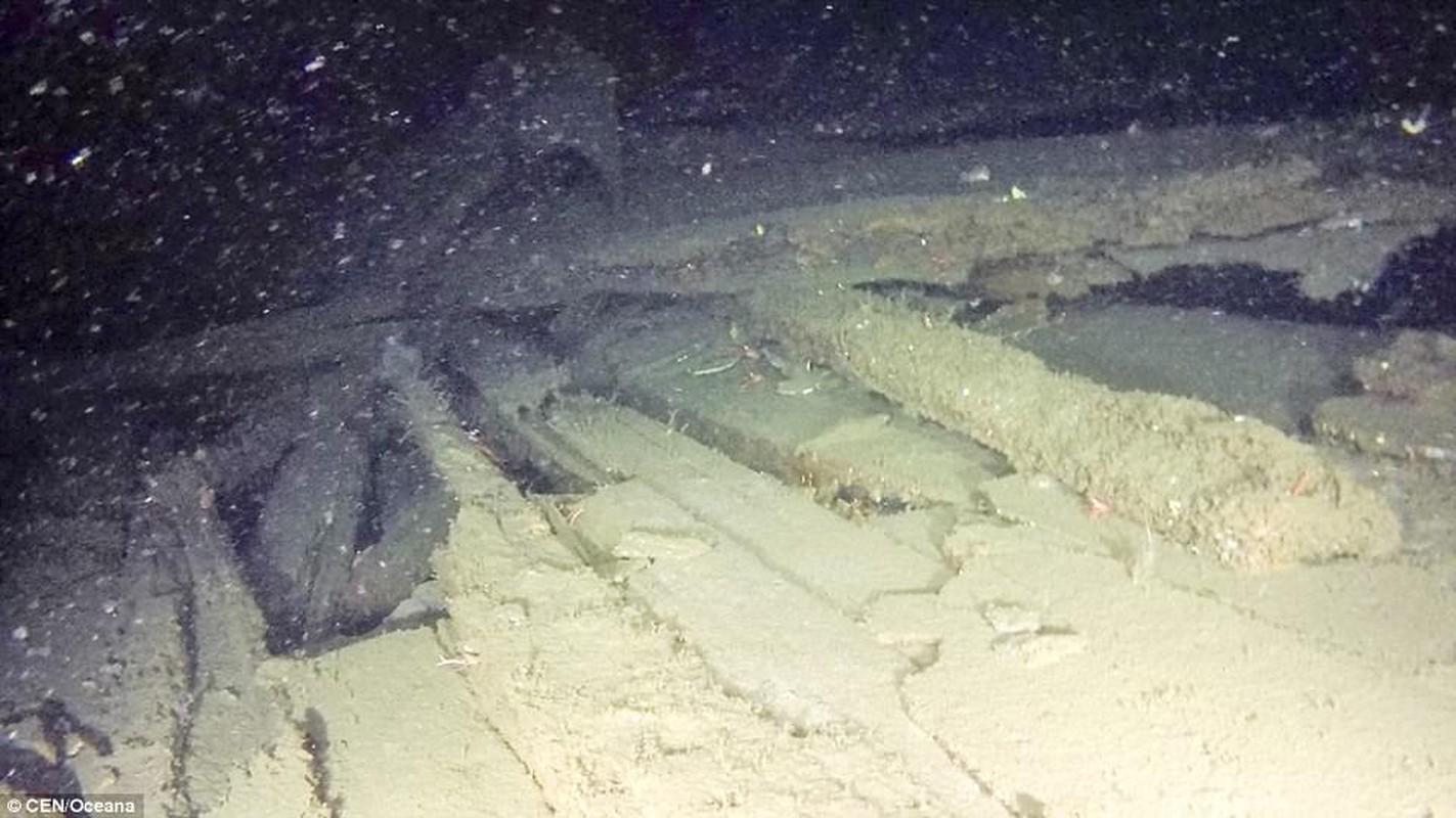 """Tim thay xac tau """"Titanic cua Chile"""" sau 95 mat tich bi an-Hinh-9"""