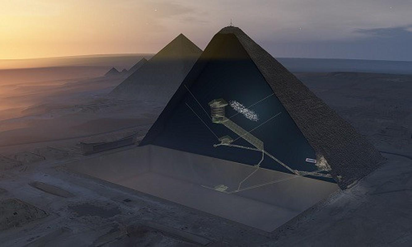 Co bao nhieu phong bi mat trong dai kim tu thap Giza?-Hinh-5