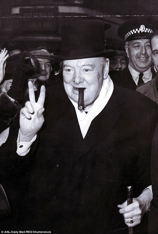 Bi mat nhung dieu xi ga ky la cua Thu tuong Anh Winston Churchill-Hinh-6