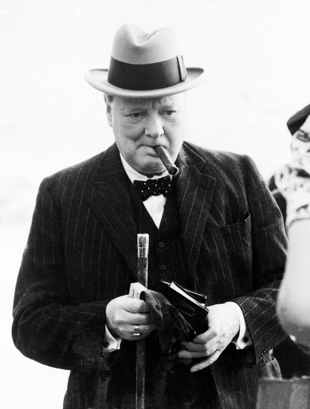 Bi mat nhung dieu xi ga ky la cua Thu tuong Anh Winston Churchill-Hinh-9