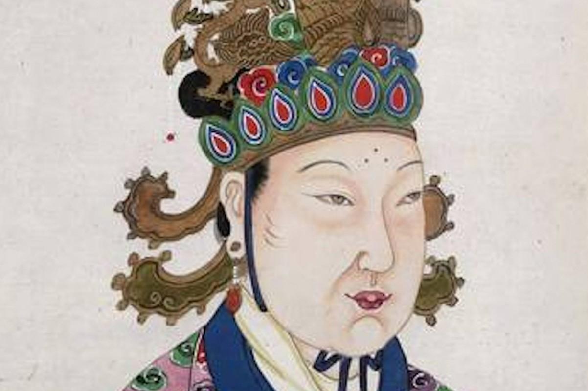 Chan dung ba phu nu anh huong nhat lich su Trung Quoc-Hinh-2
