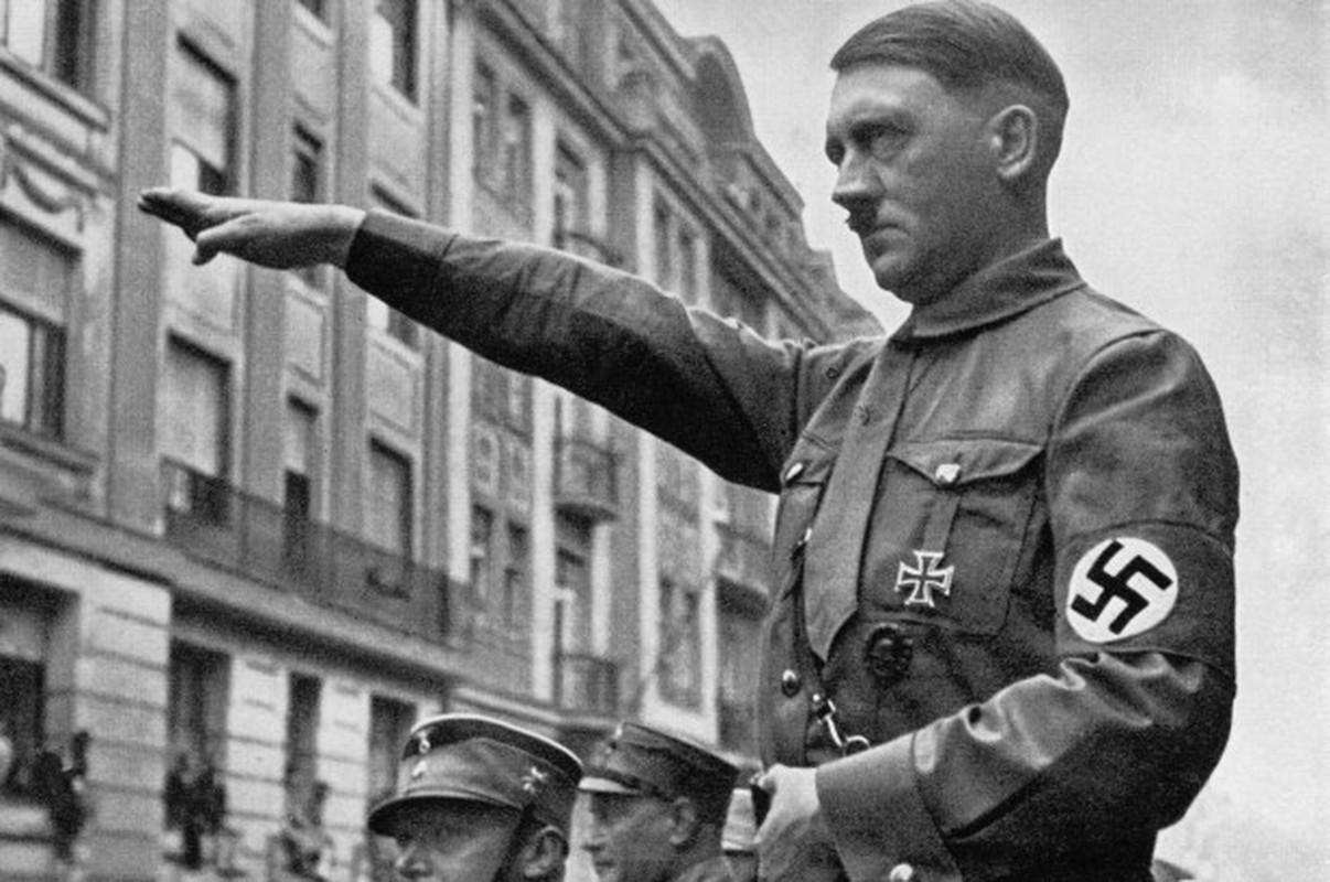 Tiet lo soc ve bac si Do Thai duoc Hitler ra suc bao ve