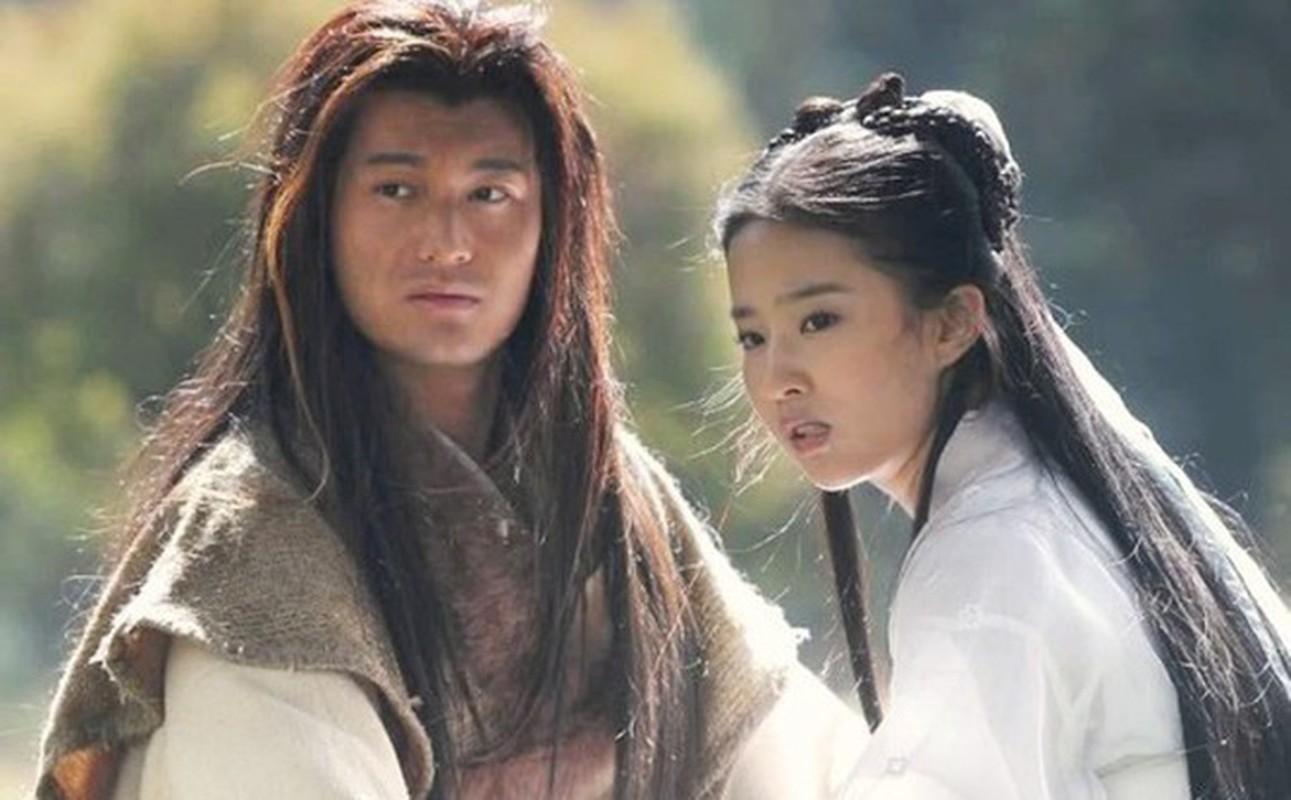 """Su that gay choang ve tuyet pham """"Than dieu dai hiep"""" cua Kim Dung-Hinh-4"""
