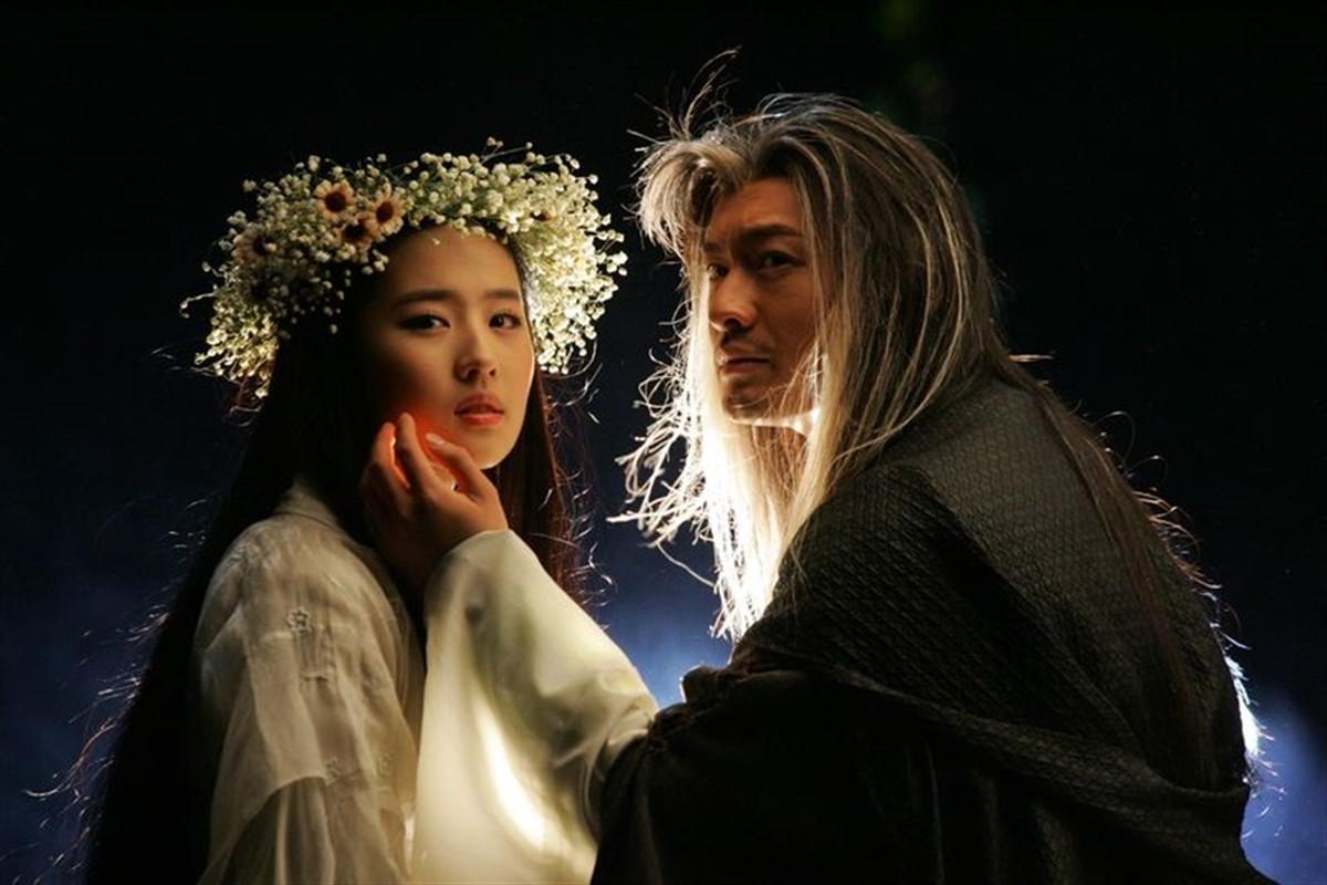 """Su that gay choang ve tuyet pham """"Than dieu dai hiep"""" cua Kim Dung-Hinh-7"""