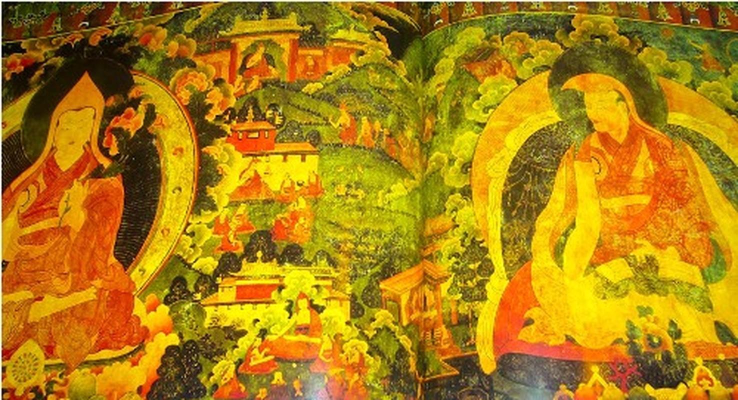 Bi mat an giau trong cung dien Potala linh thieng nhat Tay Tang-Hinh-10