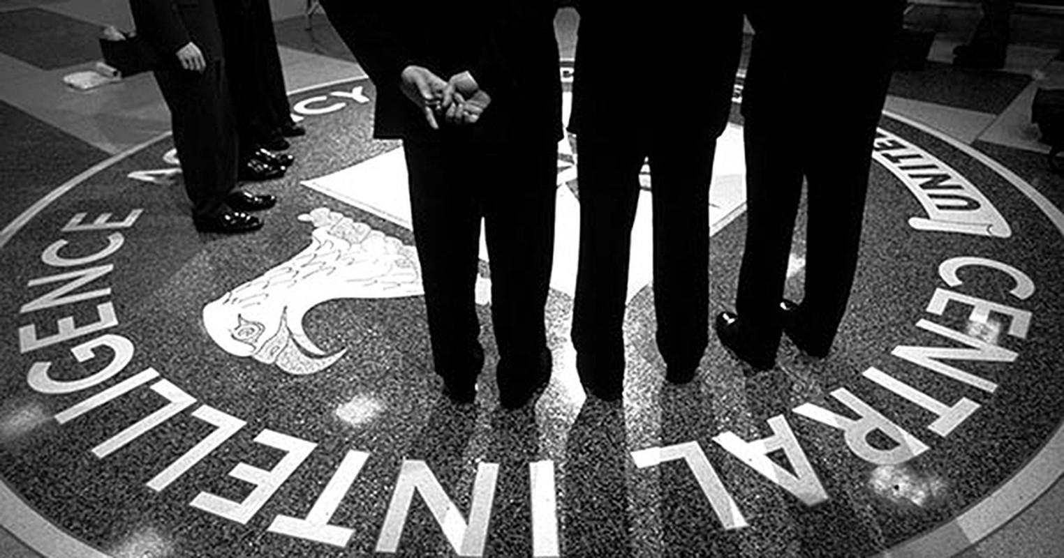 Su that khiep dam du an toi mat cua CIA thoi Chien tranh Lanh