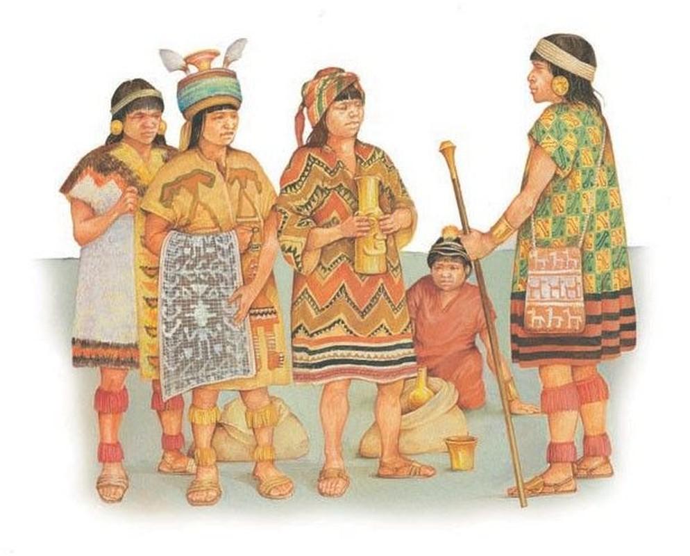 6 su that ngo ngang ve de che Inca huyen thoai-Hinh-2