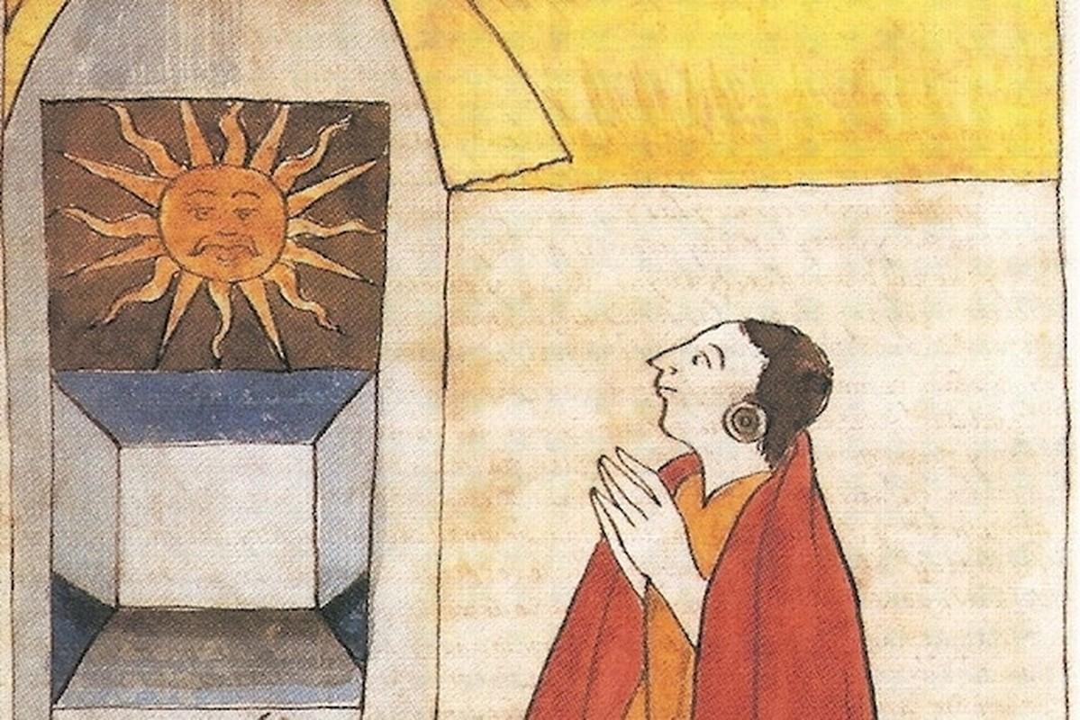 6 su that ngo ngang ve de che Inca huyen thoai-Hinh-3