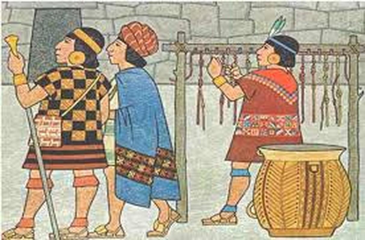 6 su that ngo ngang ve de che Inca huyen thoai-Hinh-6