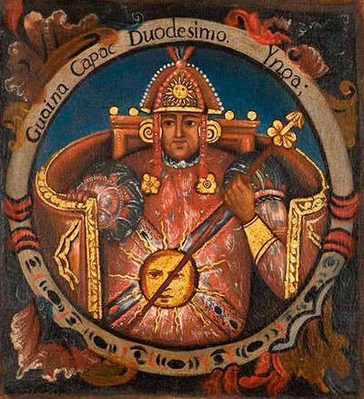 6 su that ngo ngang ve de che Inca huyen thoai-Hinh-9