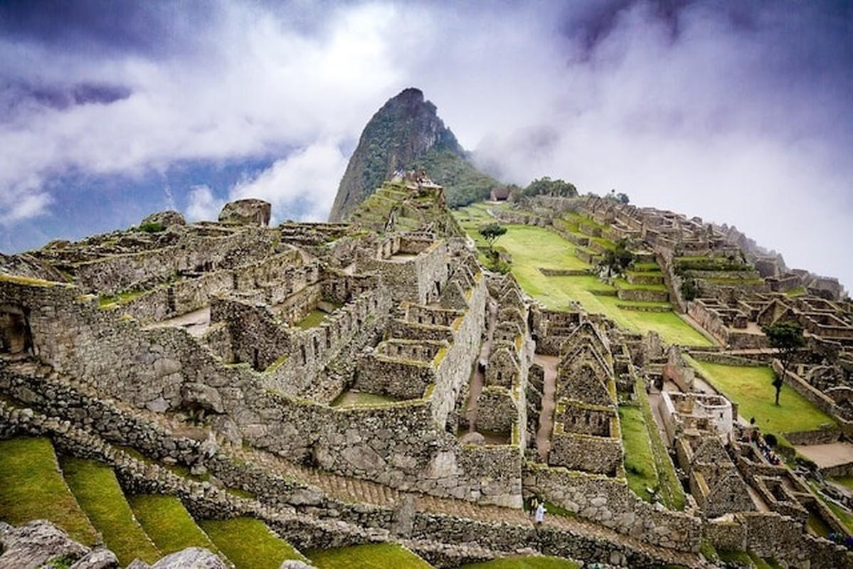 6 su that ngo ngang ve de che Inca huyen thoai