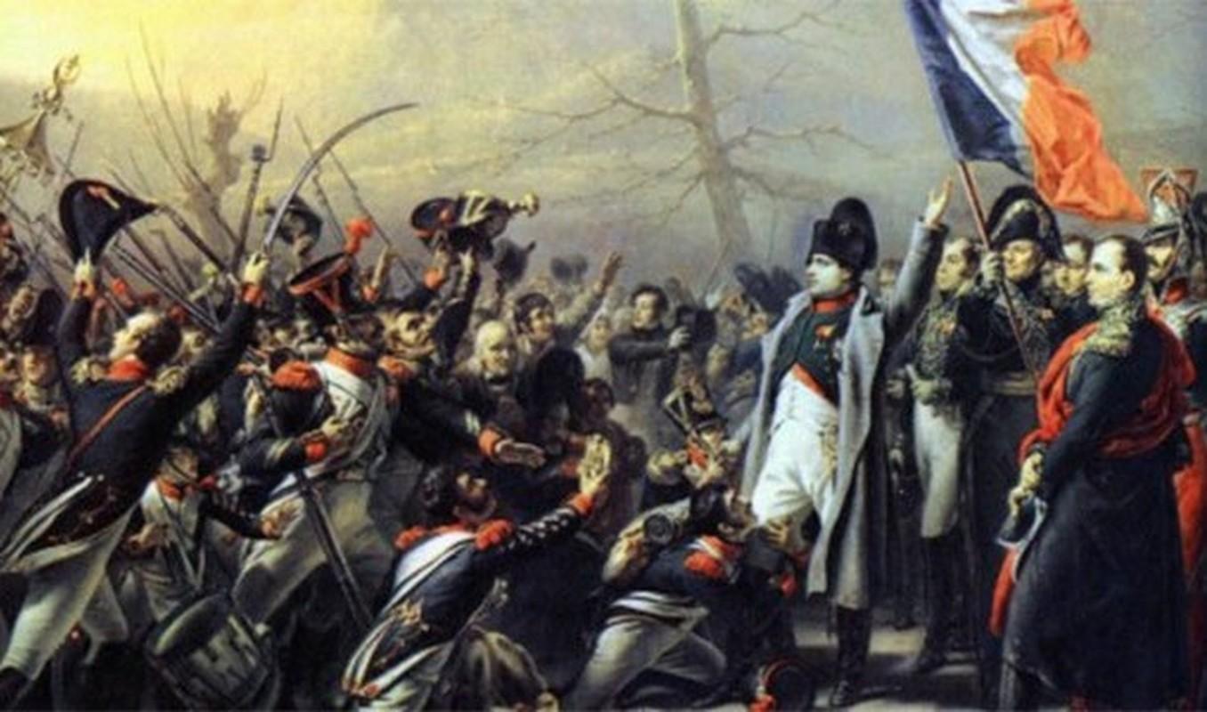 Vi sao uoc nguyen cuoi doi cua Napoleon roi vao quen lang?