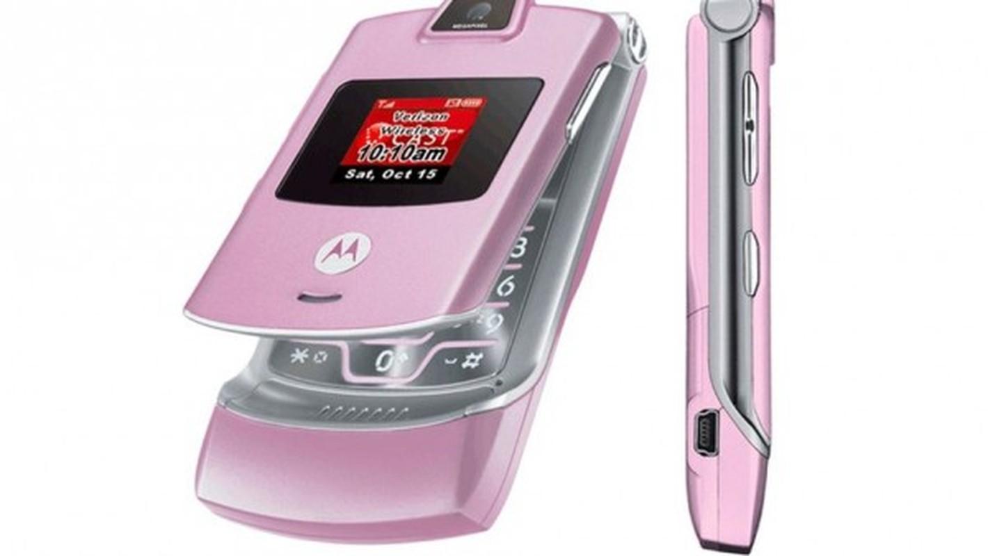 Nhin lai thiet ke chiec Motorola Razr tung khien nguoi Viet me met-Hinh-16