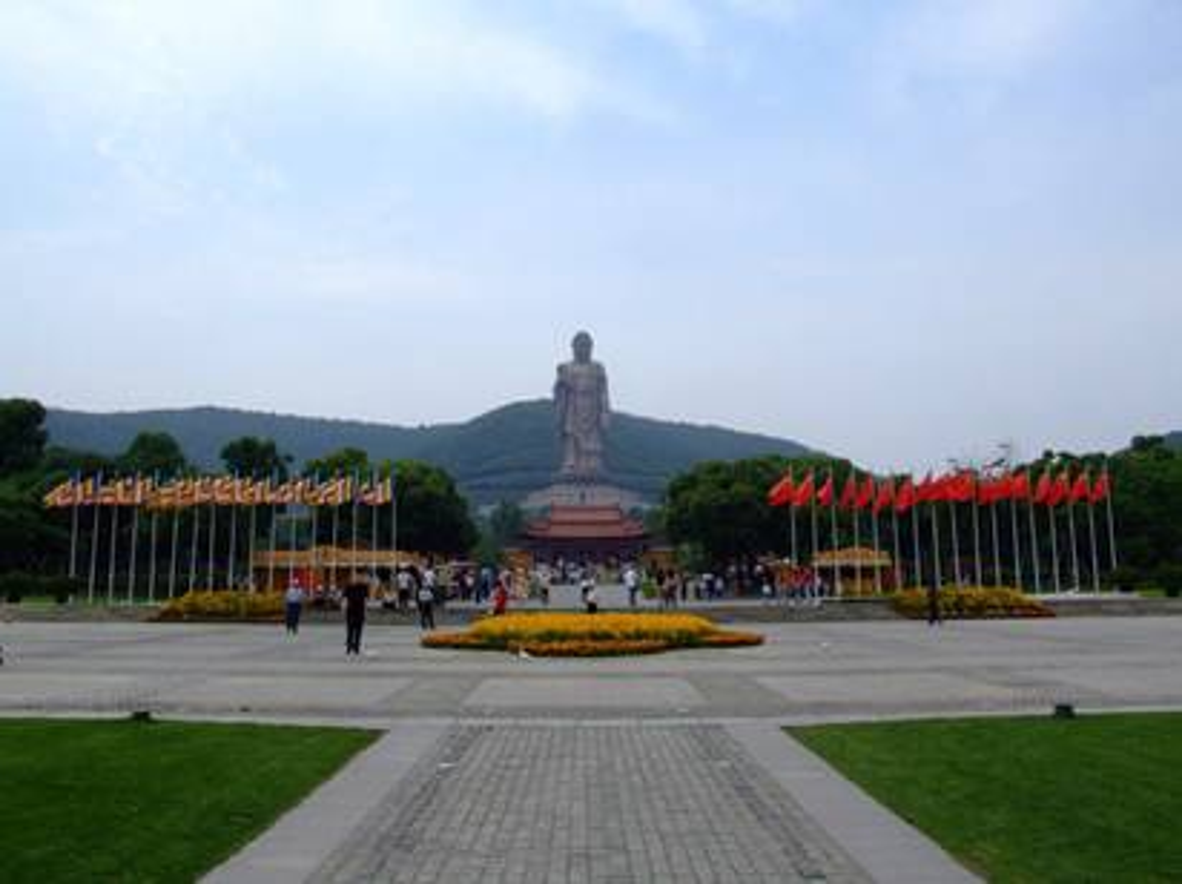 """Chiem nguong nhung tuong Phat """"khung"""" hoanh trang nhat Trung Quoc-Hinh-8"""