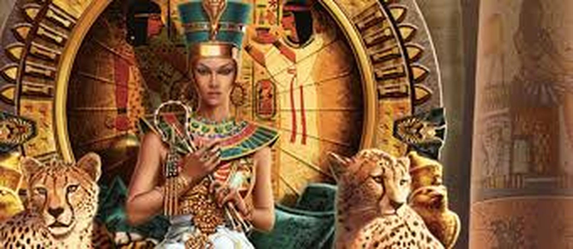 Loi giai chan dong ve noi chon cat Nu hoang Cleopatra-Hinh-9