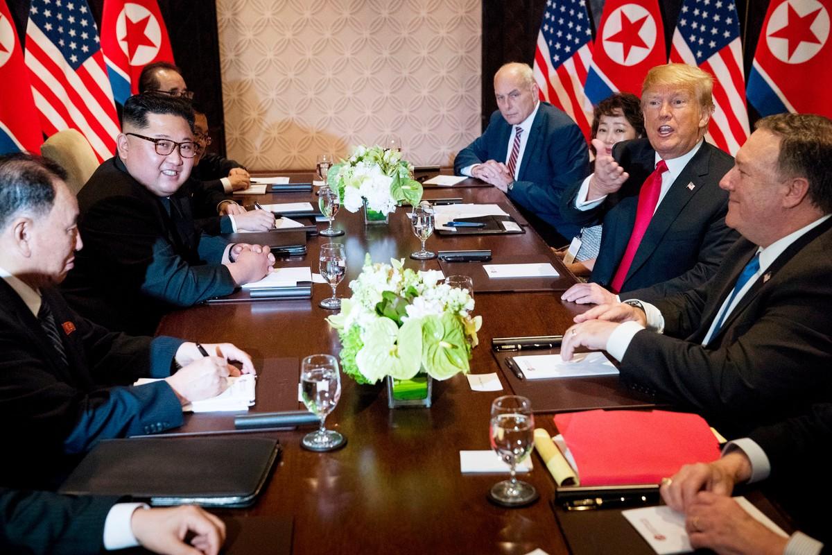 Khi cong du nuoc ngoai, ong Kim Jong-un duoc bao ve the nao?-Hinh-2