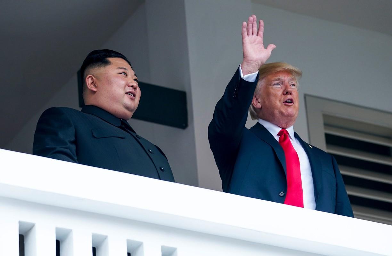 Khi cong du nuoc ngoai, ong Kim Jong-un duoc bao ve the nao?-Hinh-3