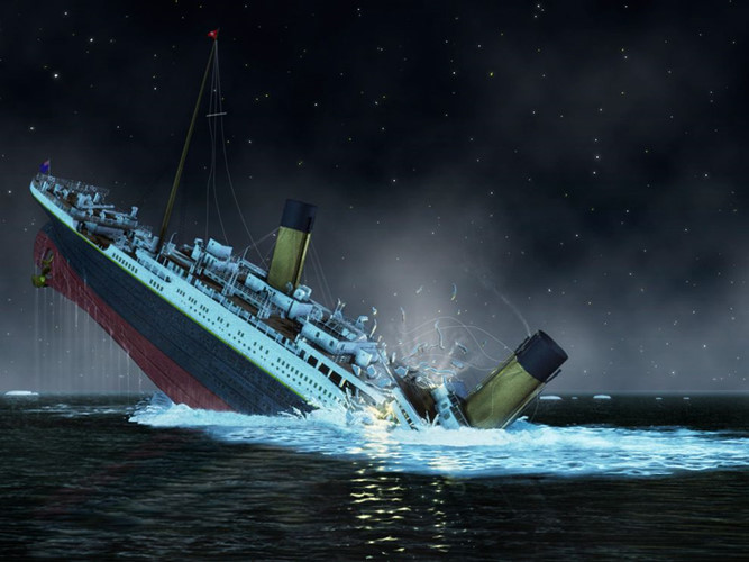 Chan dong: Co ke co tinh lam chim tau Titanic huyen thoai?-Hinh-3