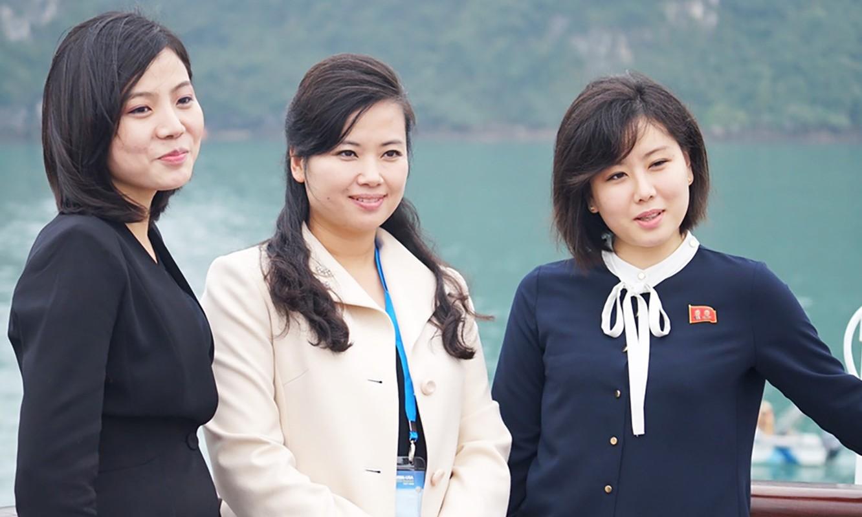 """Bi mat 4 """"bong hong"""" quyen luc thap tung ong Kim Jong un-Hinh-6"""