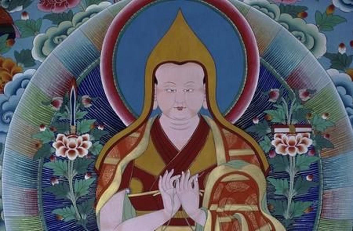 Ky dieu bang chung hoa than tai sinh cua Lat Ma Tay Tang-Hinh-8
