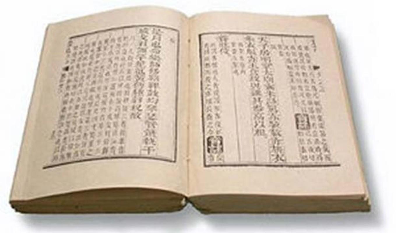 Giai ma tien tri huyen bi trong Kinh Dich bat hu Trung Hoa