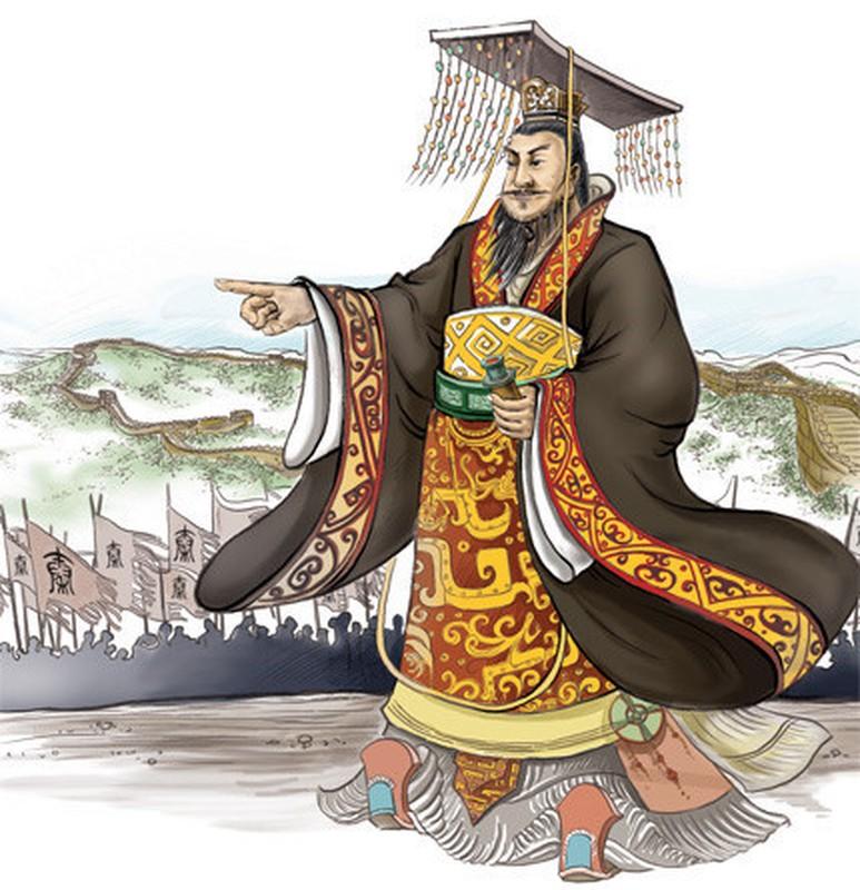Vi sao tuong mao Tan Thuy Hoang muon doi la bi an?-Hinh-3