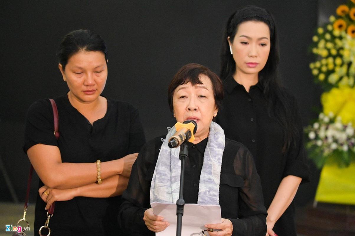 Nghe si Viet bat khoc khi nghe dieu van truoc gio dua tien Le Binh-Hinh-4