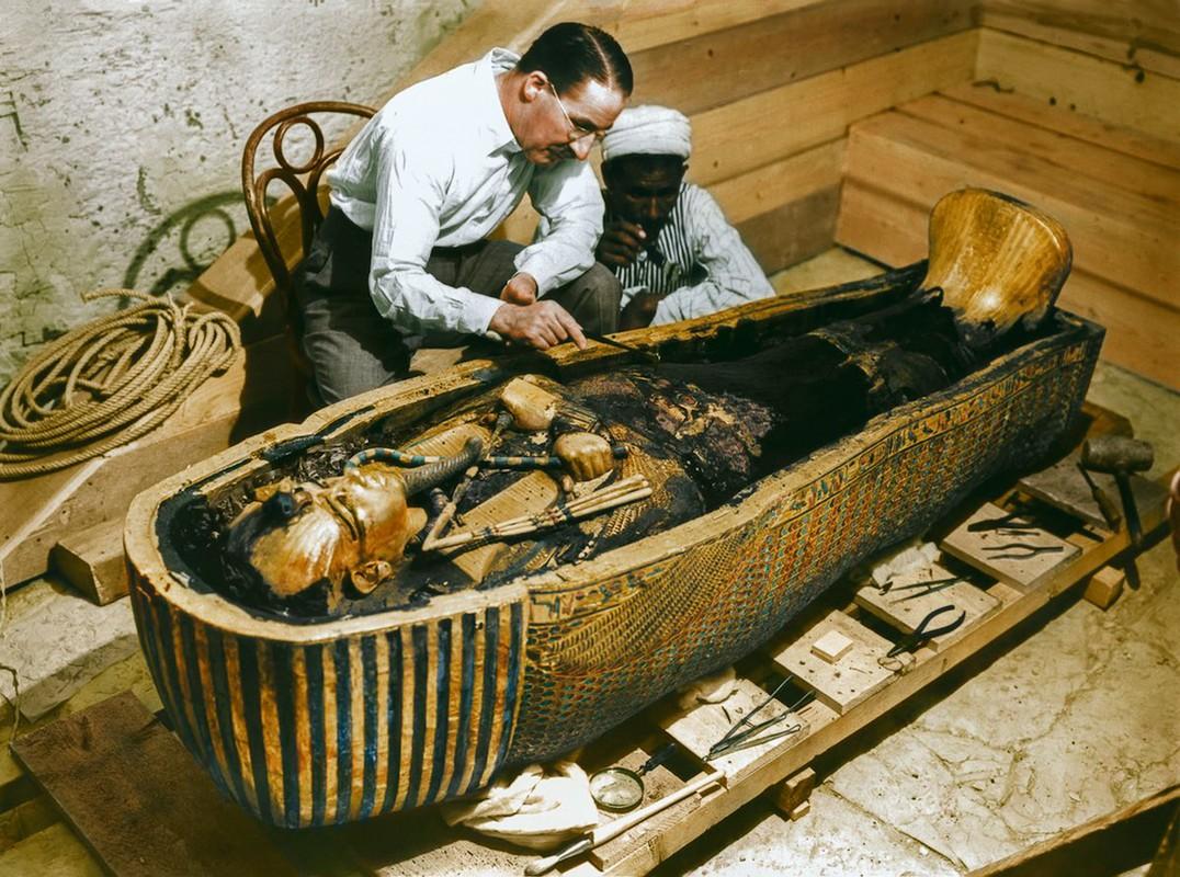 Giai ma bat ngo ve trang suc cua pharaoh Tutankhamun-Hinh-2