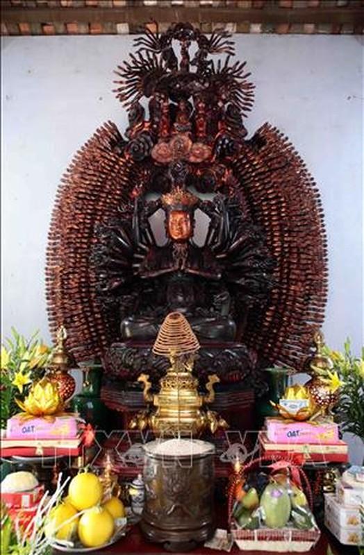Bi an tuong Phat nghin mat nghin tay vua duoc cong nhan bao vat QG-Hinh-3
